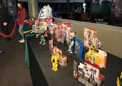 muñecos-transformers-evento-lanzamiento-transformers-dvd