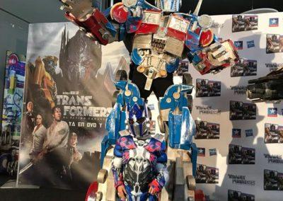 muñeco-transformers-evento-kinepolis