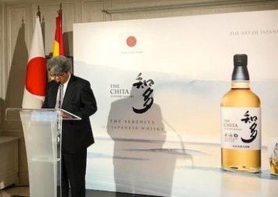 Masashi-Mizukami-en-presentacion-a-prensa-whisky-japones-suntury