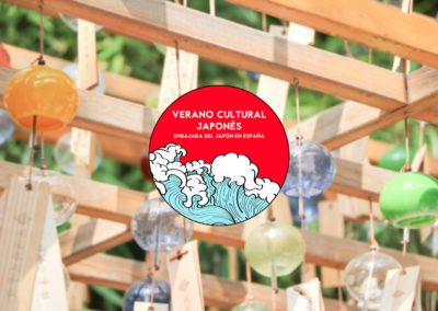 Verano Cultural Japonés