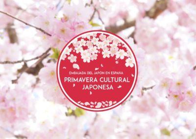 Primavera Cultural Japonesa